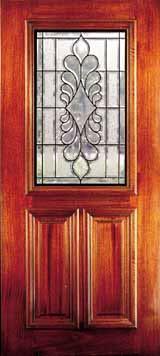Fine Fiberglass Doors